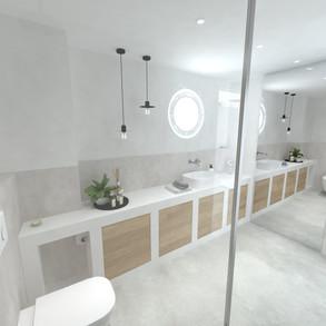 Salle d'eau #1