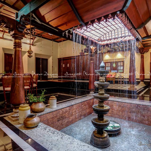 Mahesh House Arimboor