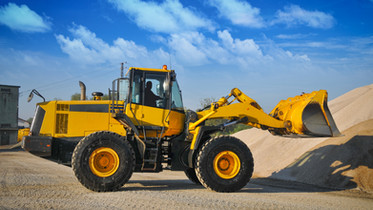 Construction & Earth Moving Equipment