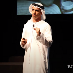 The Innovation Vacuum of the Arab World