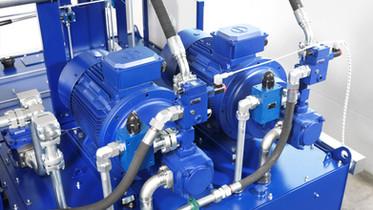 Hydraulic Power Pack/ Unit