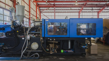 Injection Moulding & Blow Moudling