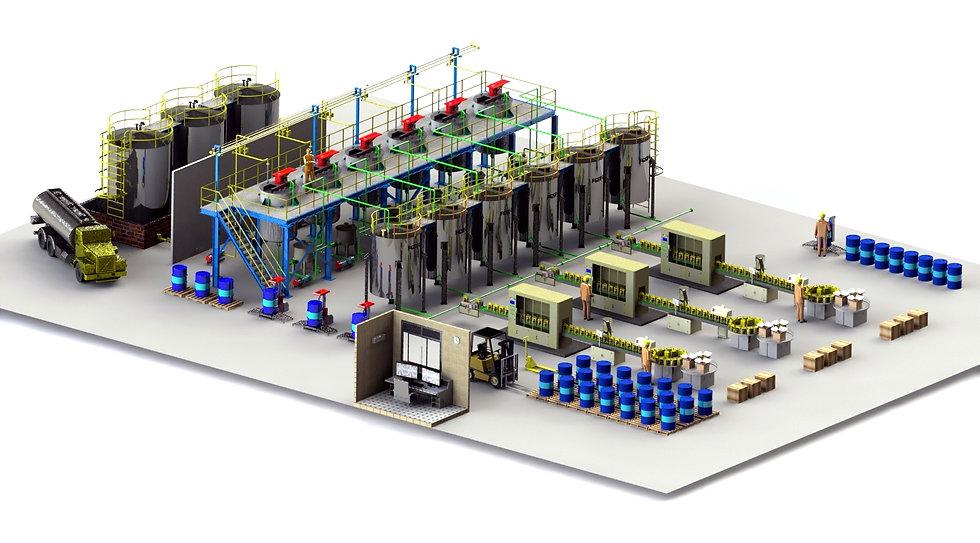 Lube Oil Blending Plant (New).JPG