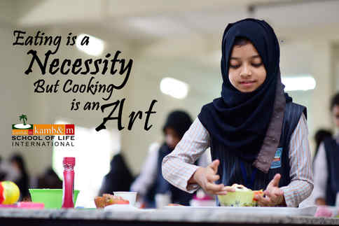 Art of Cooking