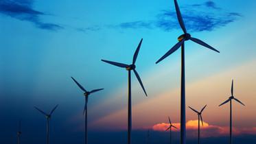 Wind & Steam Turbine