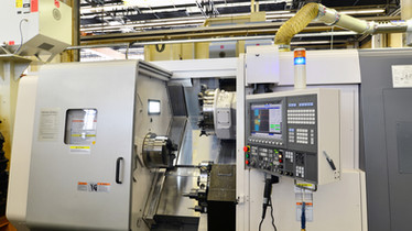 CNC Turning, Grinding, Milling, Workholding