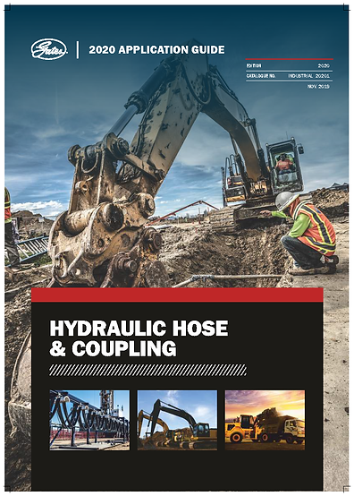 Pages from Catalogue - GATES Hydraulic H