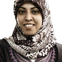 Yemen, through the eyes of women