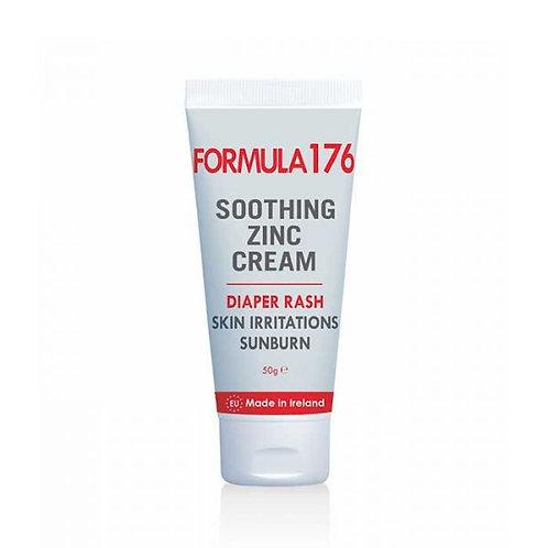 Ovelle Formula 176 Zinc Cream Diaper Rash 50 g