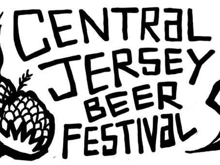 Central NJ Beer Fest