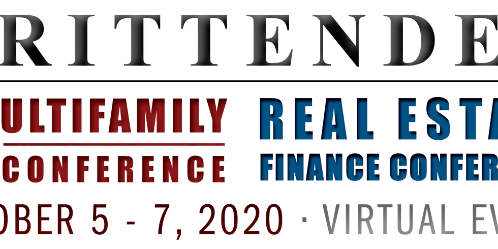 The Crittenden Multifamily Conference 2020