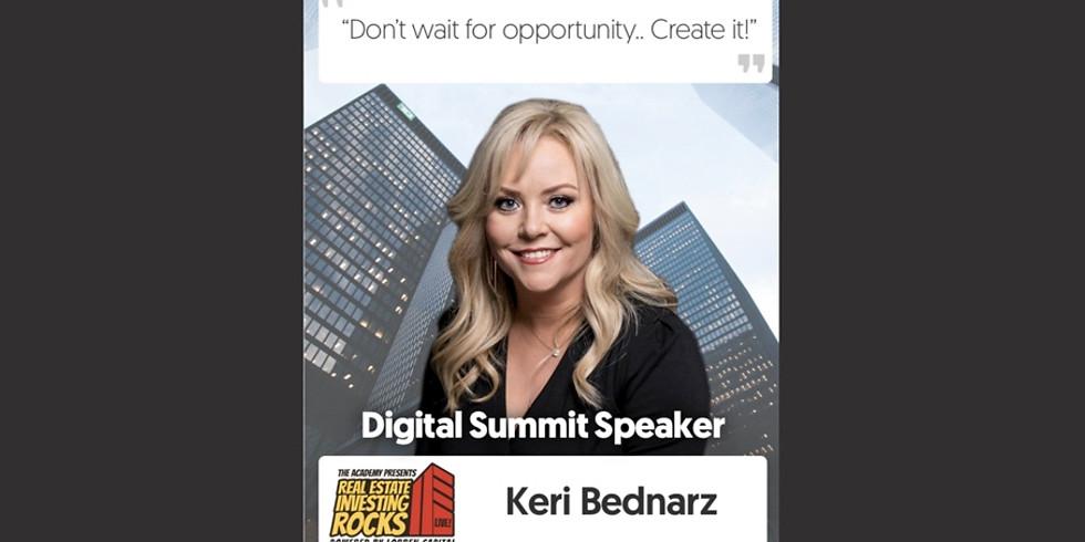 Real Estate Investing Rocks Online Summit