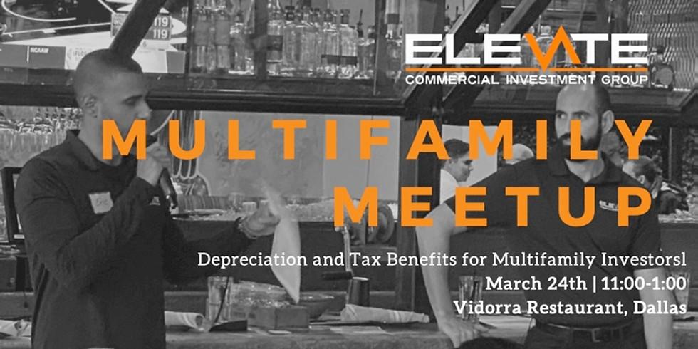 Elevate Multifamily Meetup- Virtual Webinar