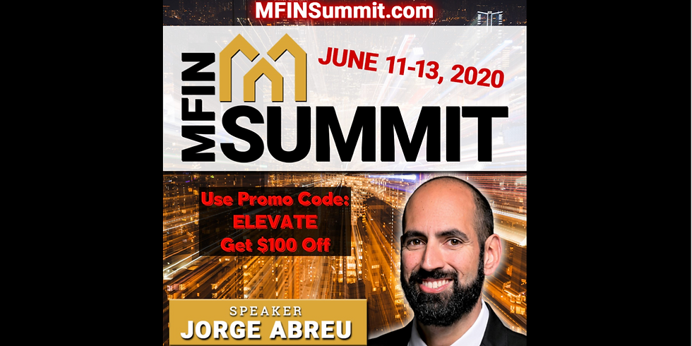 MFIN Summit Online