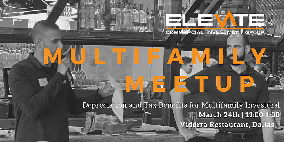 Elevate MFM Meetup-Lubbock