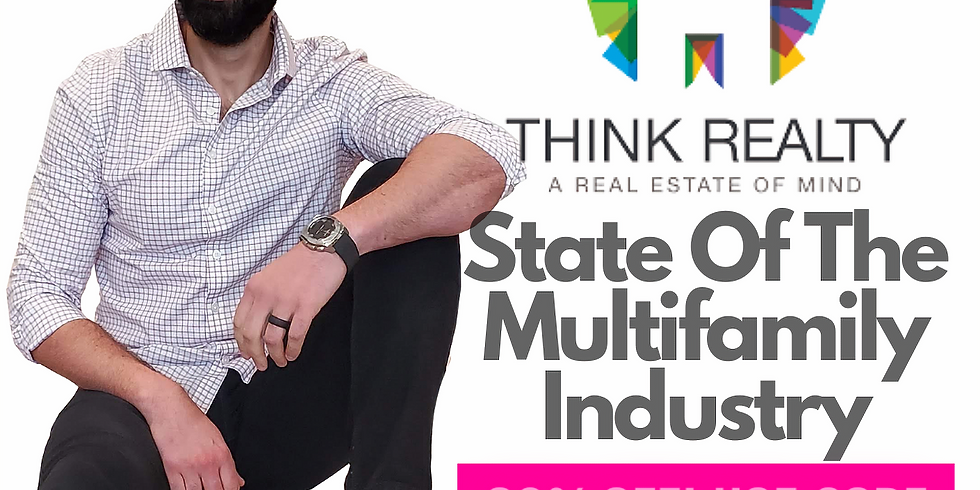 THINK REALTY CONFERENCE EXPO