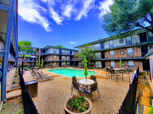 Multifamily the Investment of Choice