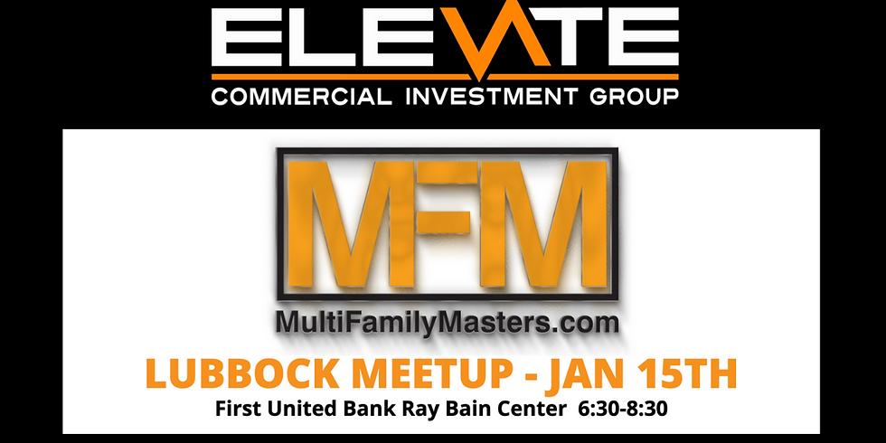 Elevate MFM Meetup - Lubbock