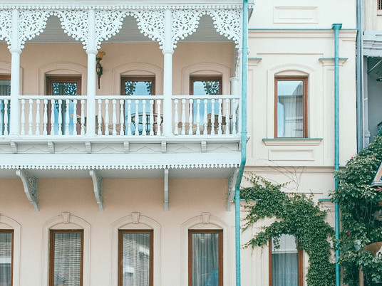 6 Benefits of Multifamily Investing