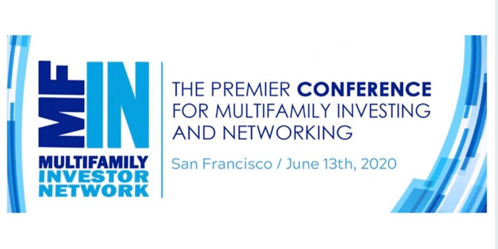 Multifamily Investor Network San Francisco