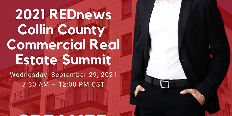 2021 REDNews Collin County Summit