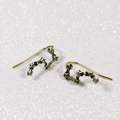 Scorpios Earrings