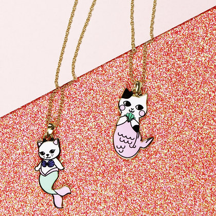 Cat-MermaidNecklace