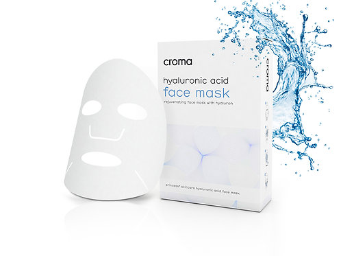 Croma HA Face Masks (pack of 4)