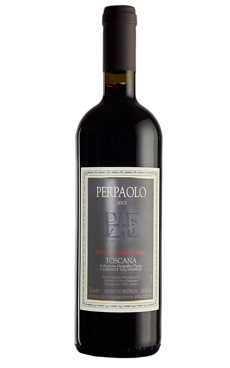 Molino di Sant'Antimo - Perpaolo Rosso Toscana IGT 2015 75cl