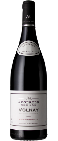 Agerter - AOC Volnay 2017 75cl