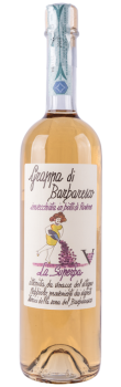 Valverde - Grappa de Barbaresco barrique 70cl