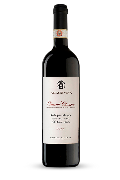 Altadonna - Chianti Classico DOCG 2016 75cl