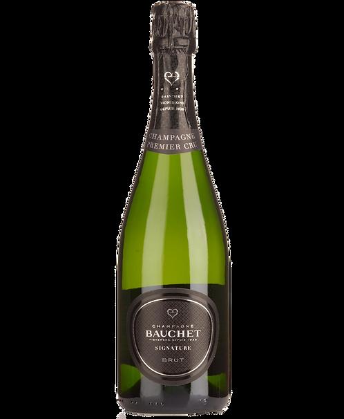 Champagne Bauchet Signature Brut 1er Cru