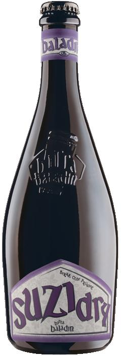 Birra Baladin - SUZI DRY 6x75cl
