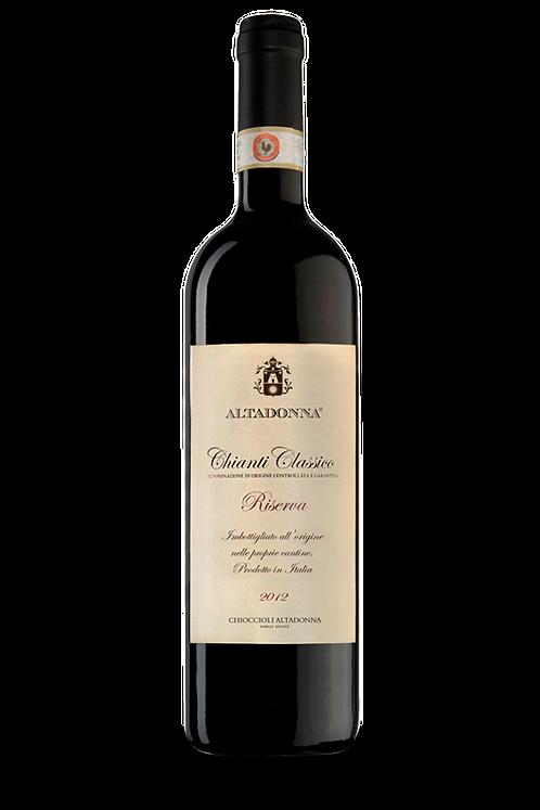 Altadonna - Chianti Classico Riserva DOCG 2014 75cl