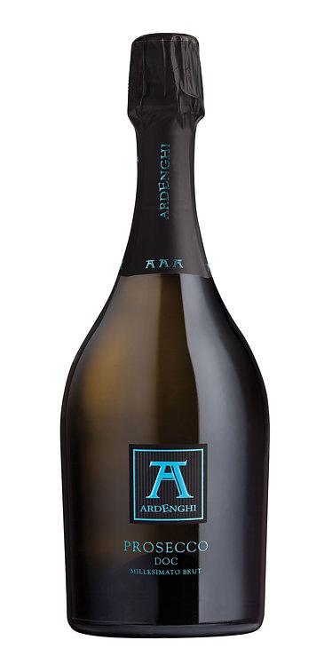 Ardenghi - Prosecco Millesimato Brut DOC Treviso 6x75cl