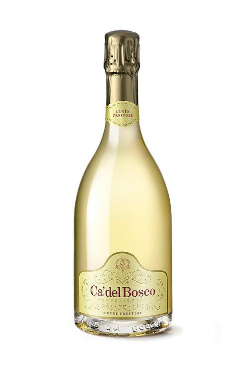 Ca' del Bosco Cuvée prestige Franciacorta DOCG Extra Brut 75cl