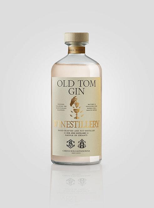 Winestillery - Old Tom Gin 70cl