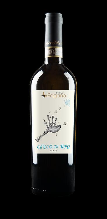 Fattoria Pagano - Greco di Tufo DOCG 2019 75cl