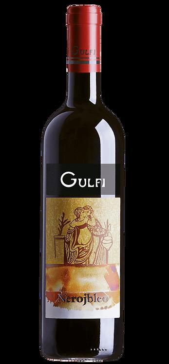 Gulfi - Nerojbleo Terre Siciliane IGT Rosso 2017 75cl