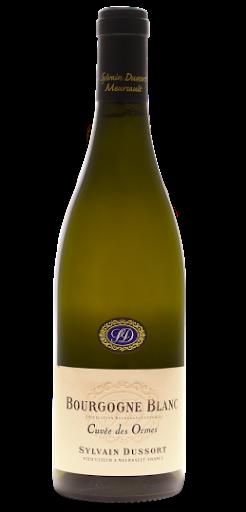 Domaine Dussort - Cuvée des Ormes - AOC Bourgogne Côted'Or 2018