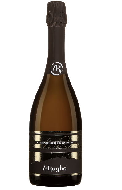 Le Rughe - Prosecco DOC Extra Dry 75cl