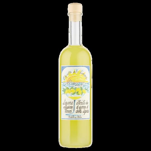 Valverde - Liquore di limone (limoncello) 70cl