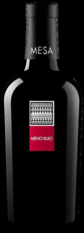 Mesa - Meno Buio Carignano del Sulcis Rosso DOC 2018/19 12x50cl