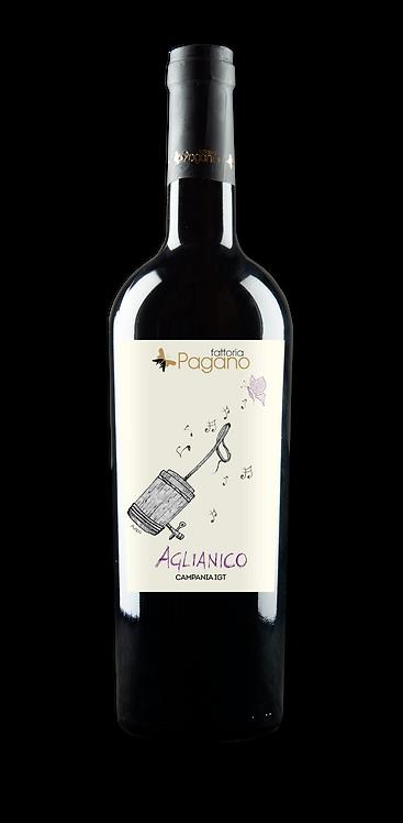 Fattoria Pagano - Aglianico Campania IGT 2019 75cl