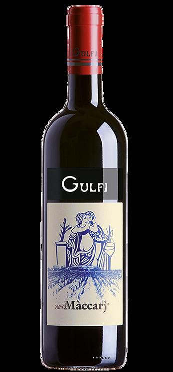 Gulfi -Neromaccarj Terre Siciliane IGT 2016 75cl