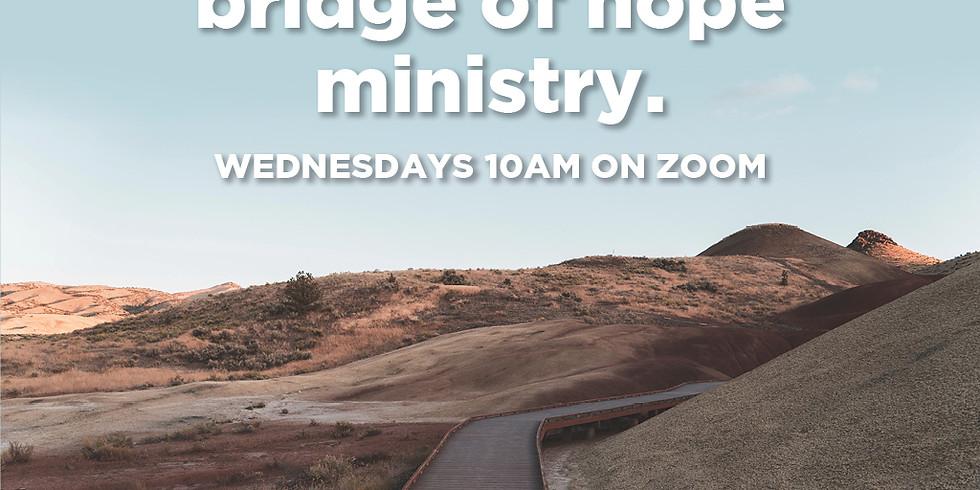 Bridge of Hope Ministry