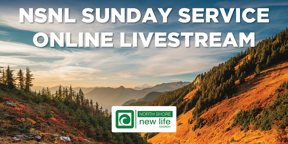 Sunday Service Livestream