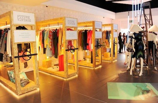 La Roca Village lanza Barcelona Designers Collective, su concurso para jóvenes diseñadores