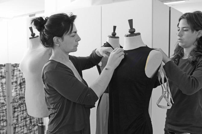 Entrevista Amparo Iglesias de Cuatro Limones Design - coworker MODA22